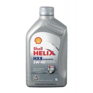 shell-helix-hx8-5w-40-1l